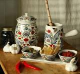 INTRODUCING: La Cocina byAshdene
