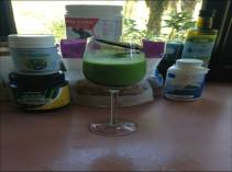 Nikki's juice