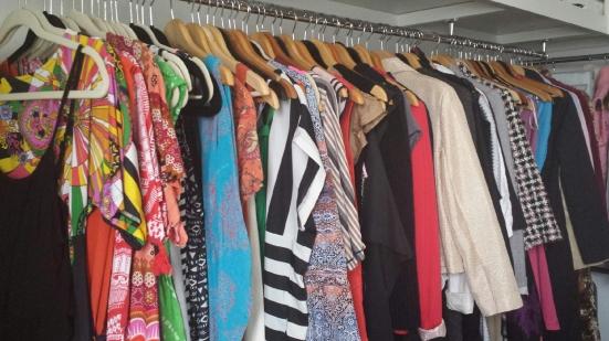 Carla's Closet