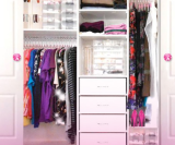 PinkLily's Top Storage Tips