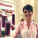 Introducing the Vitamix S30 – Q&A with Dr Joanna McMillan