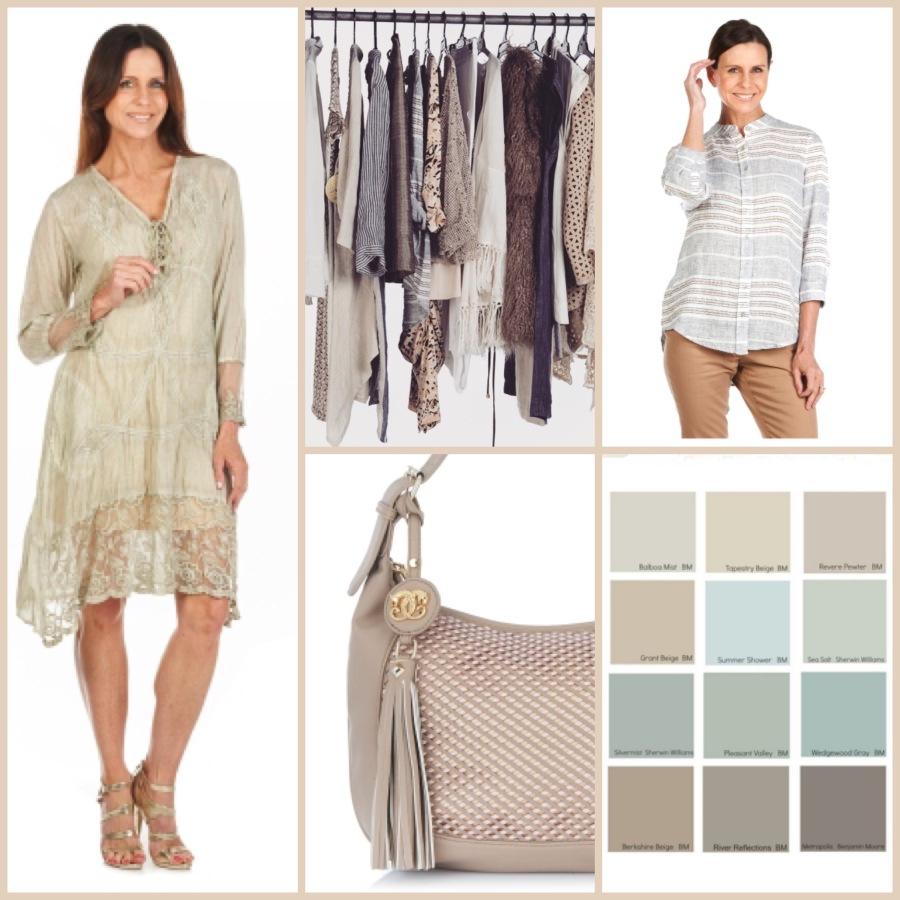 Spring Fashion TrendEdit
