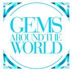 Gems Around TheWorld