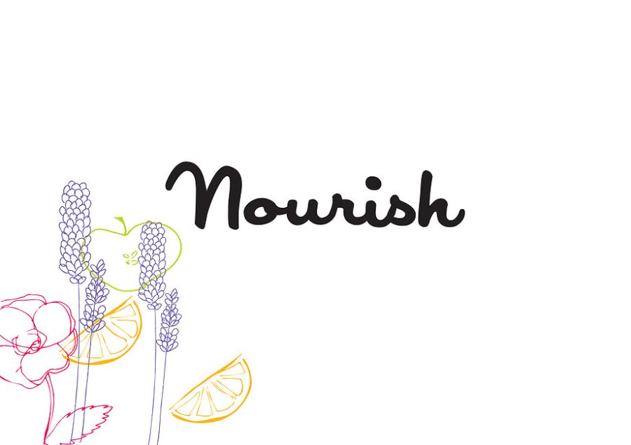 Nourish are Back!