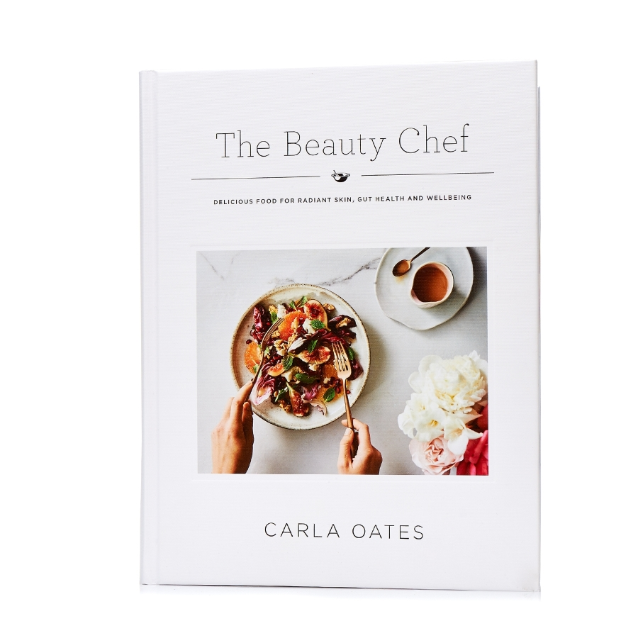 The Perfect Festive Meal from Carla Oates