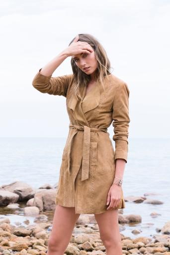 Cadelle Stella Waterfall Jacket