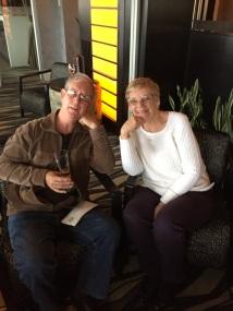 Peter & Maggie