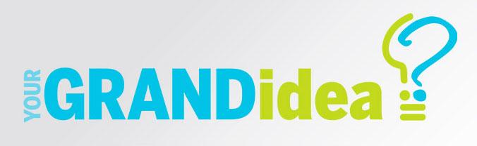 Your GRAND Idea