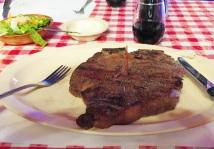 900g Steak!